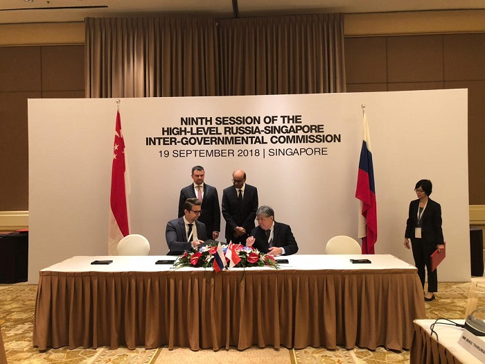 Rusatom Healthcare and Asian American Medical Group sign MoU to Develop Nuclear Medical Centre in Johor Bahru (Malaysia)