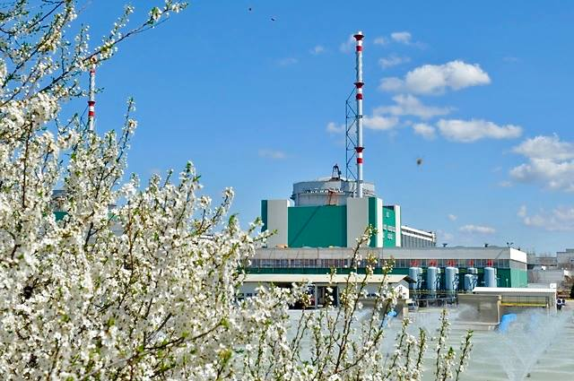 Rosatom completed feasibility study for life extension of the power unit No. 6 at the Kozloduy NPP